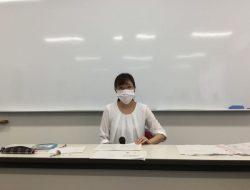 講師の千葉南税務署 鈴木審理担当官