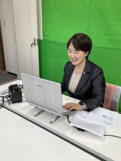 講師の㈱エンカレッジ代表 玉野 聖子 氏
